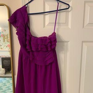 Chelsea and violet formal dress